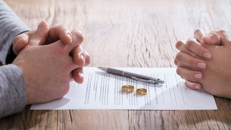como hacer que un hombre casado se divorcie